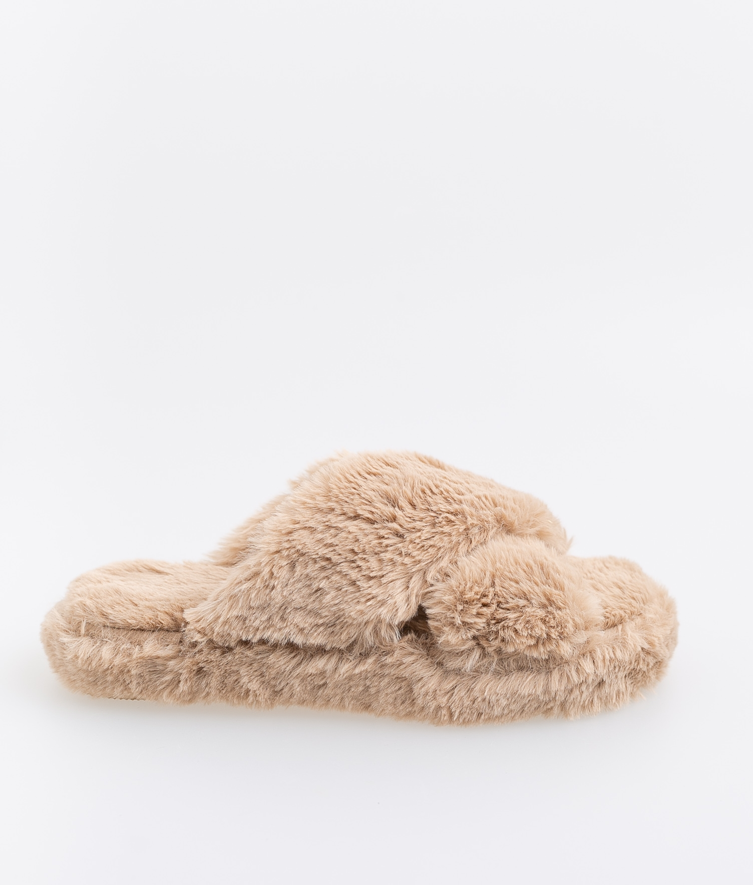 PIELA SLIPPERS - KAKI