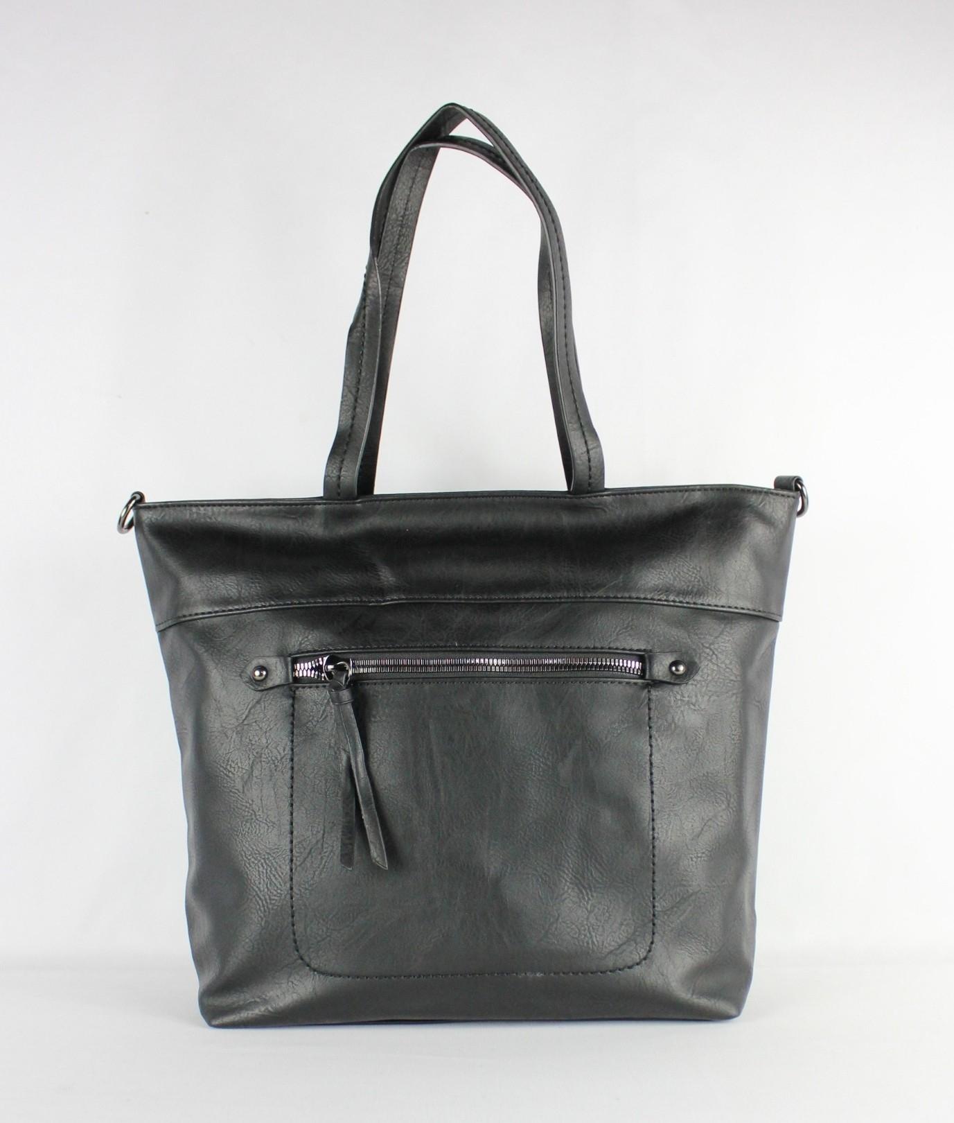 Bag Seúl - Black