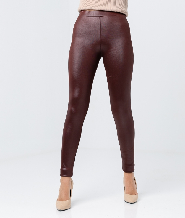 Leggins Quinpa - Marrón