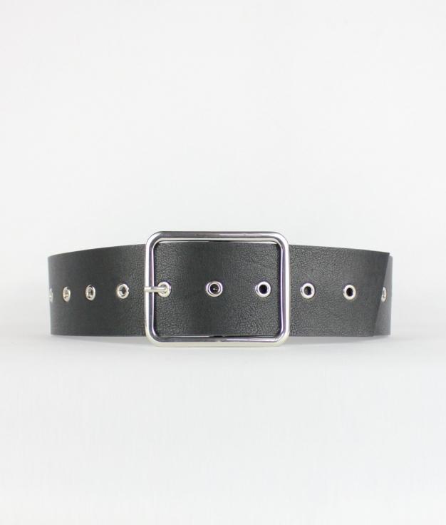 Cinturón Rut - Negro