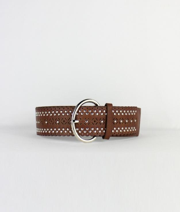 Cinturón Kate - Marrón