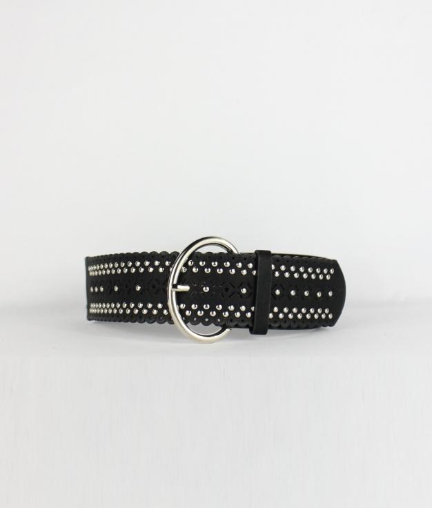 Cinturón Kate - Negro