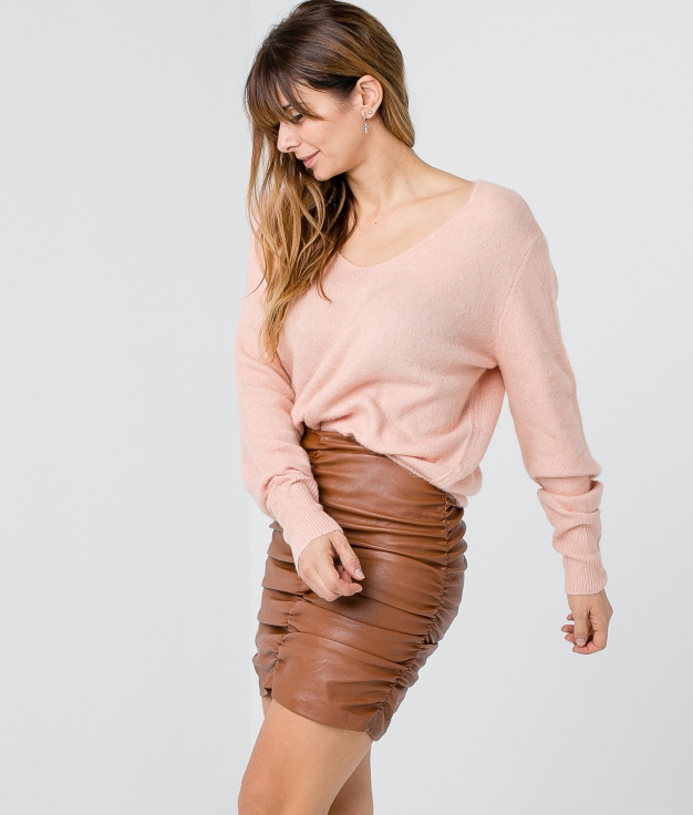 PULL POTER - ROSE