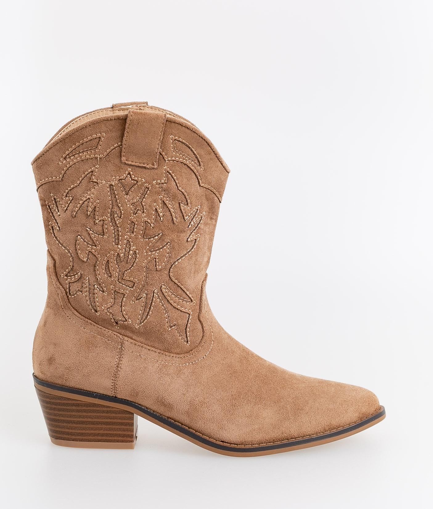 Boot Petite Narobi - Chameau