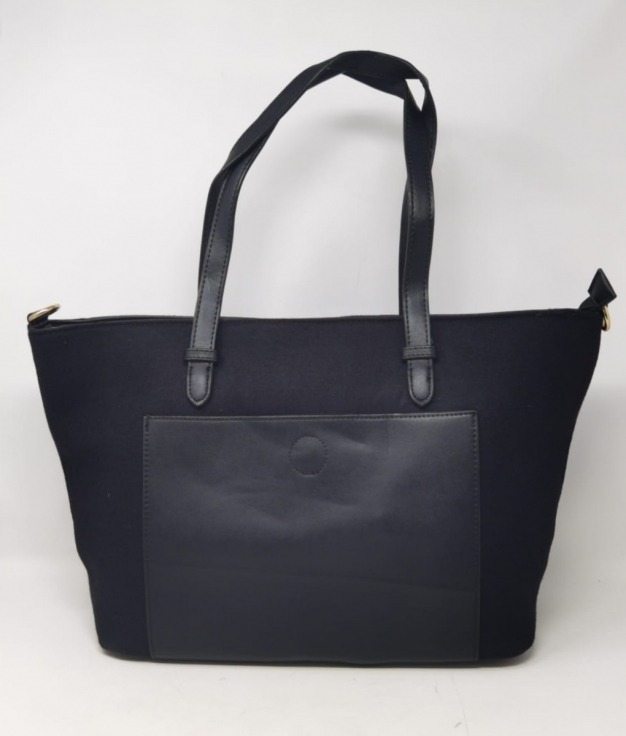lamero bag - black