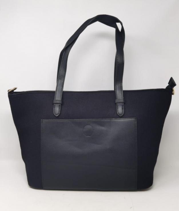 sac à lamero - noir