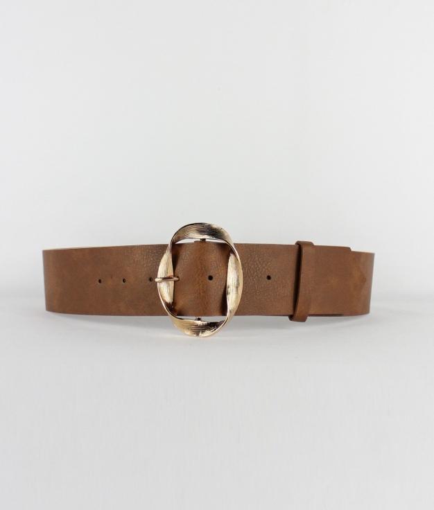 Cinturón Nina - Camel