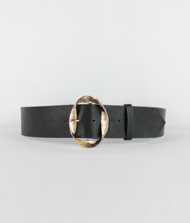 Cinturón Nina - Negro