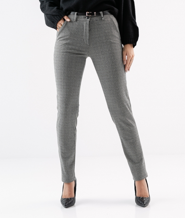 Pantalón Lolia- Negro