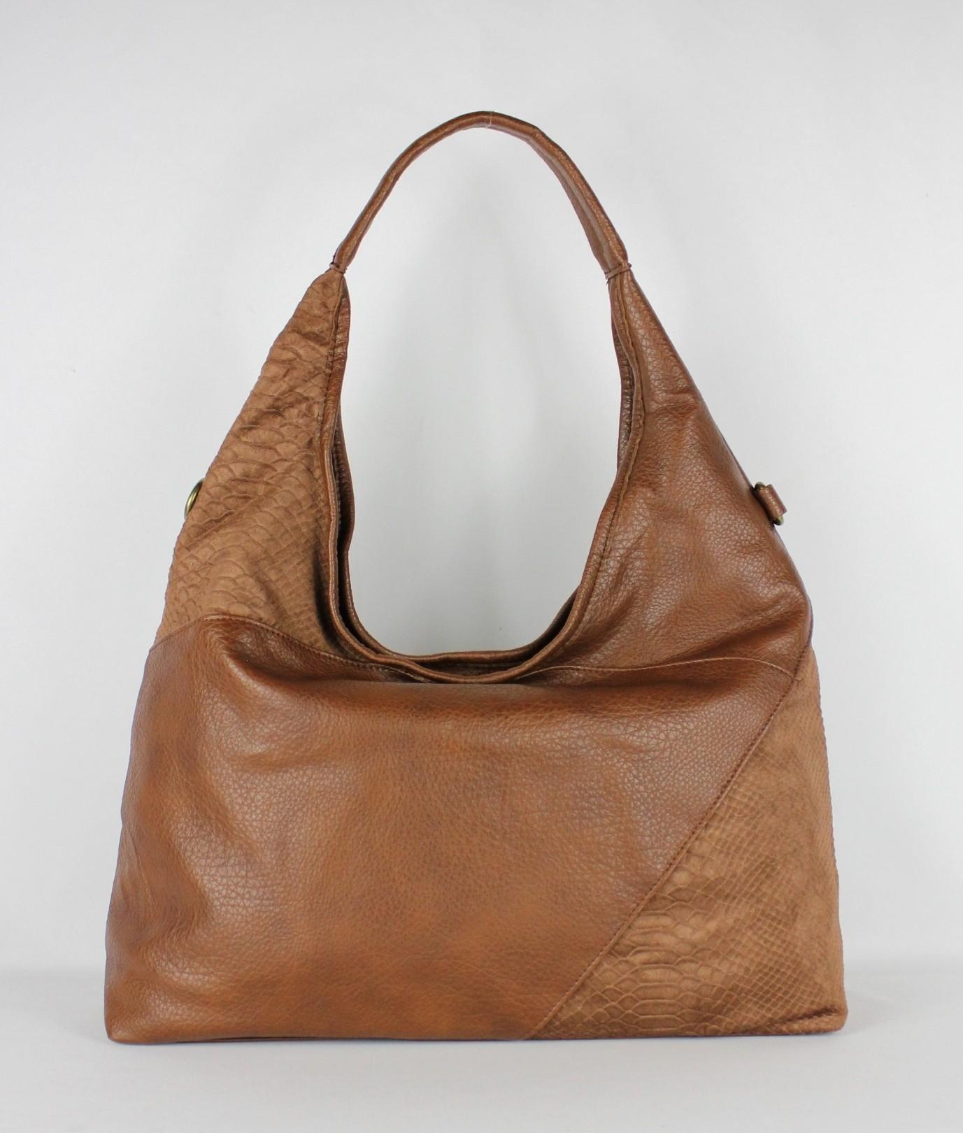 Bag Moscú - Brown