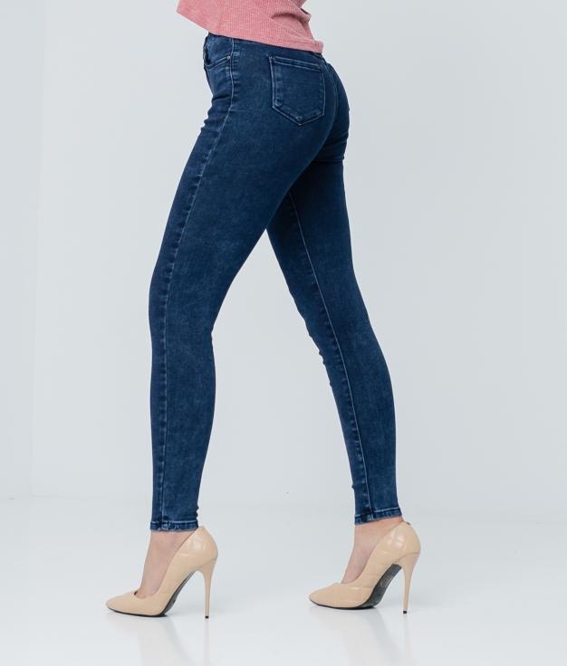 Pantaloni Jaia - Denim