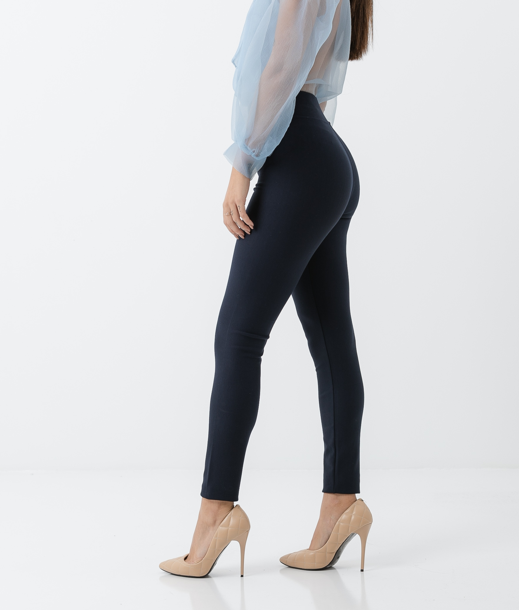 Leggins Edén - Blue
