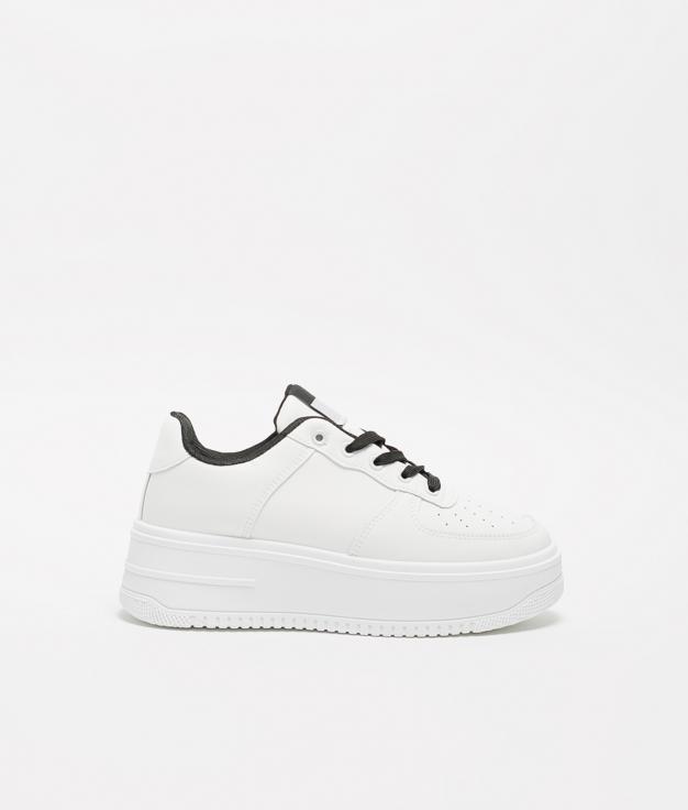 Sneakers Fania - Preto
