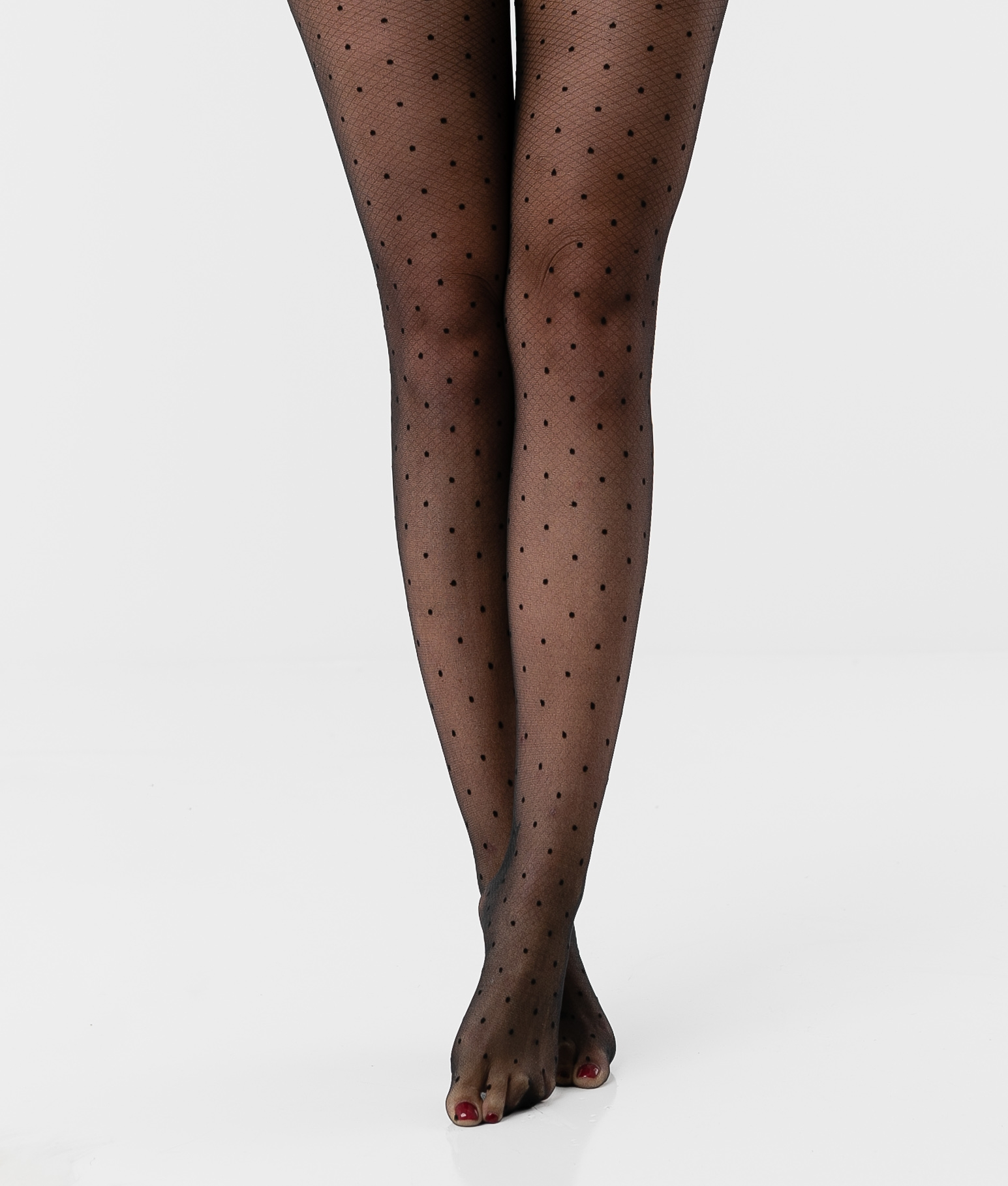 TIGHTS ZELER - BLACK