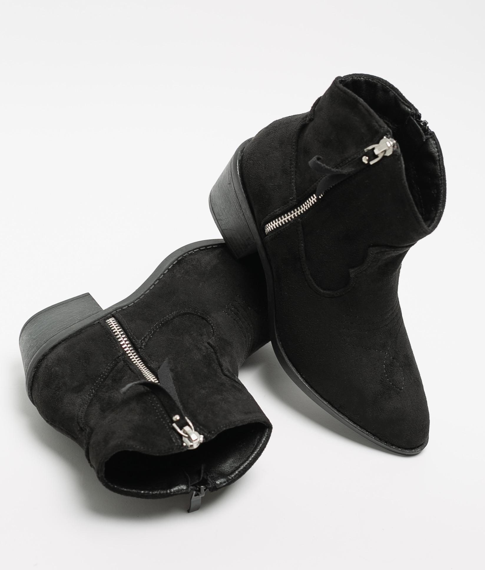 Boot Petite Sule - Noir