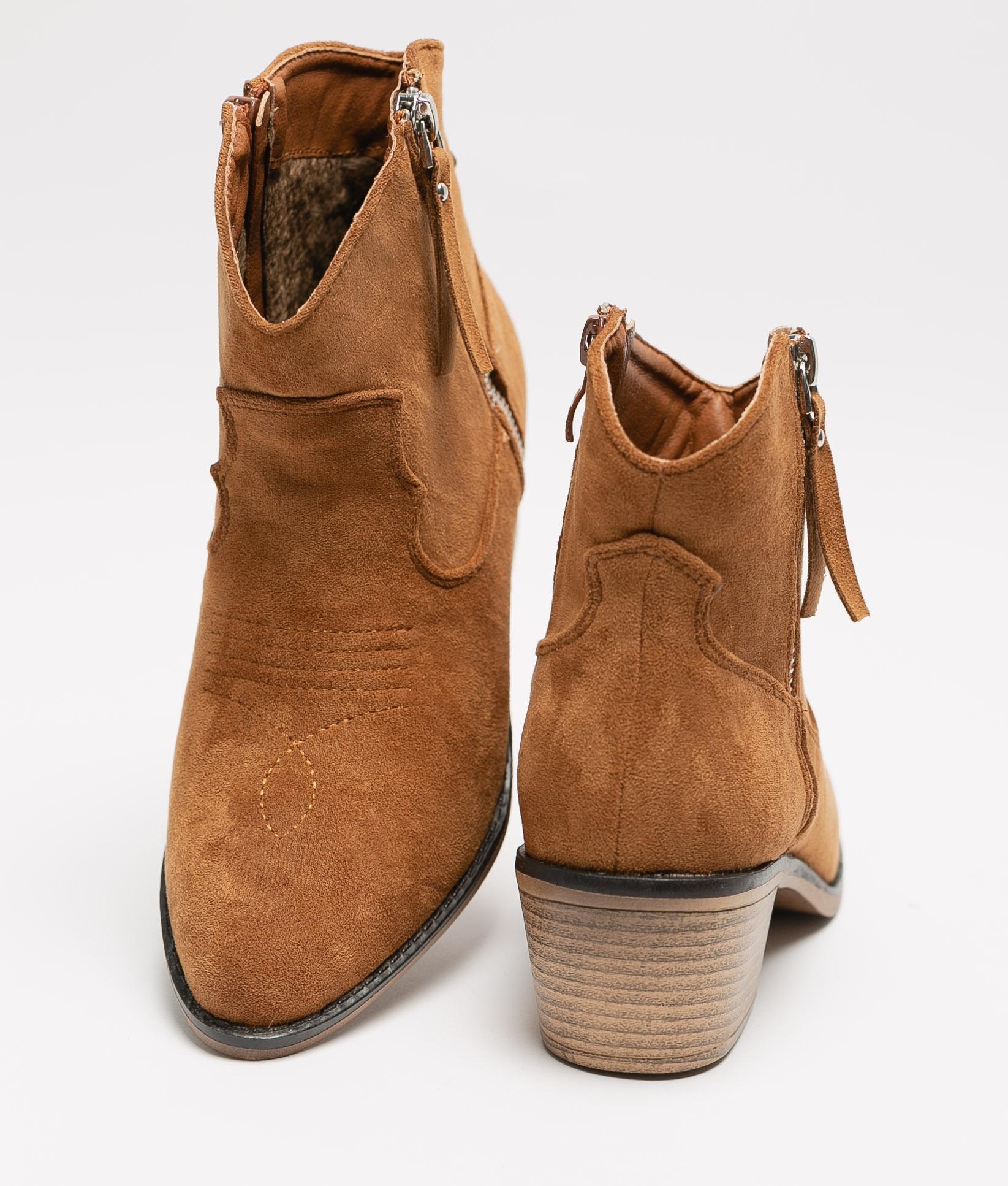 Boot Petite Sule - Chameau