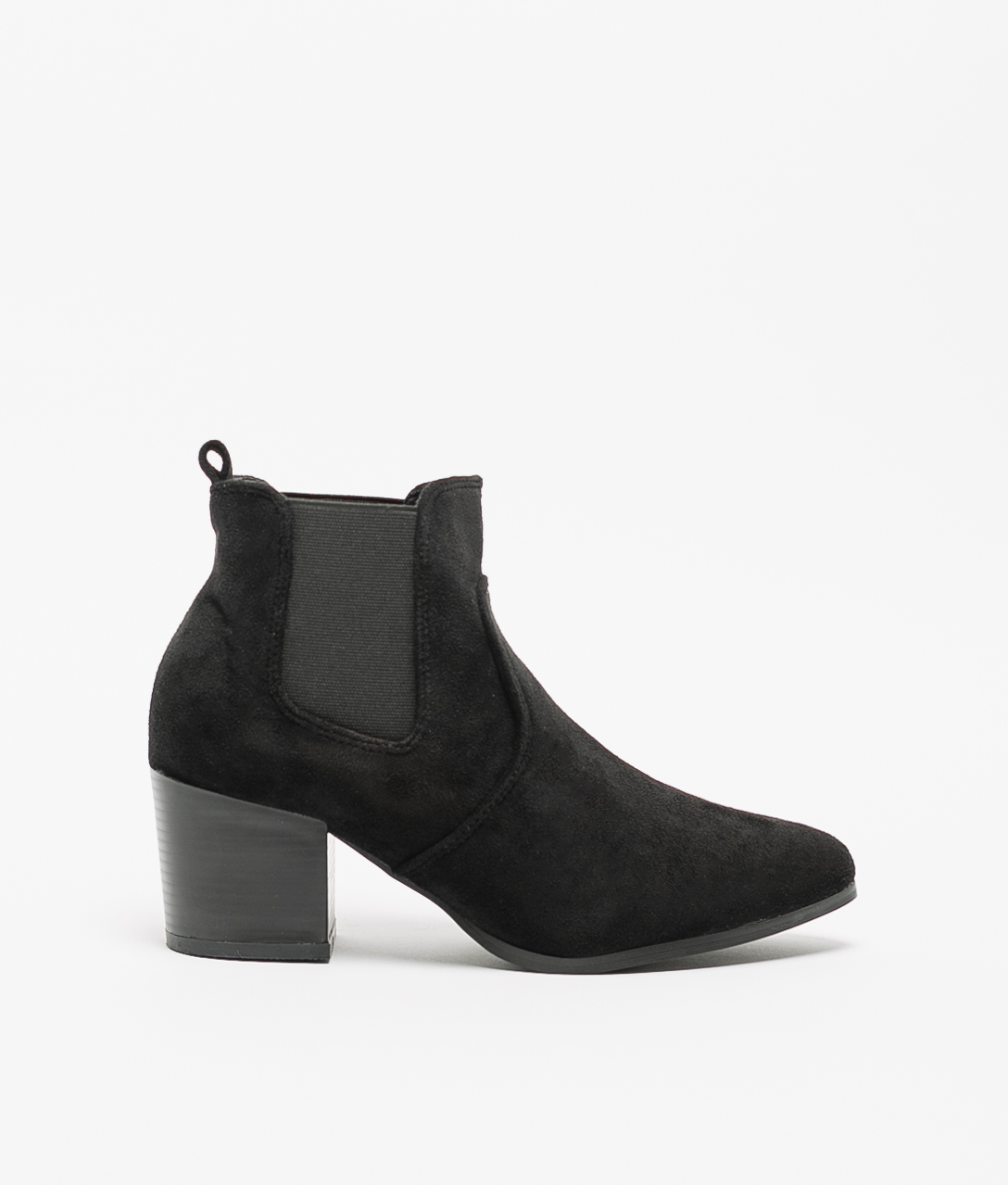 Bota Petite Tuca - Noir