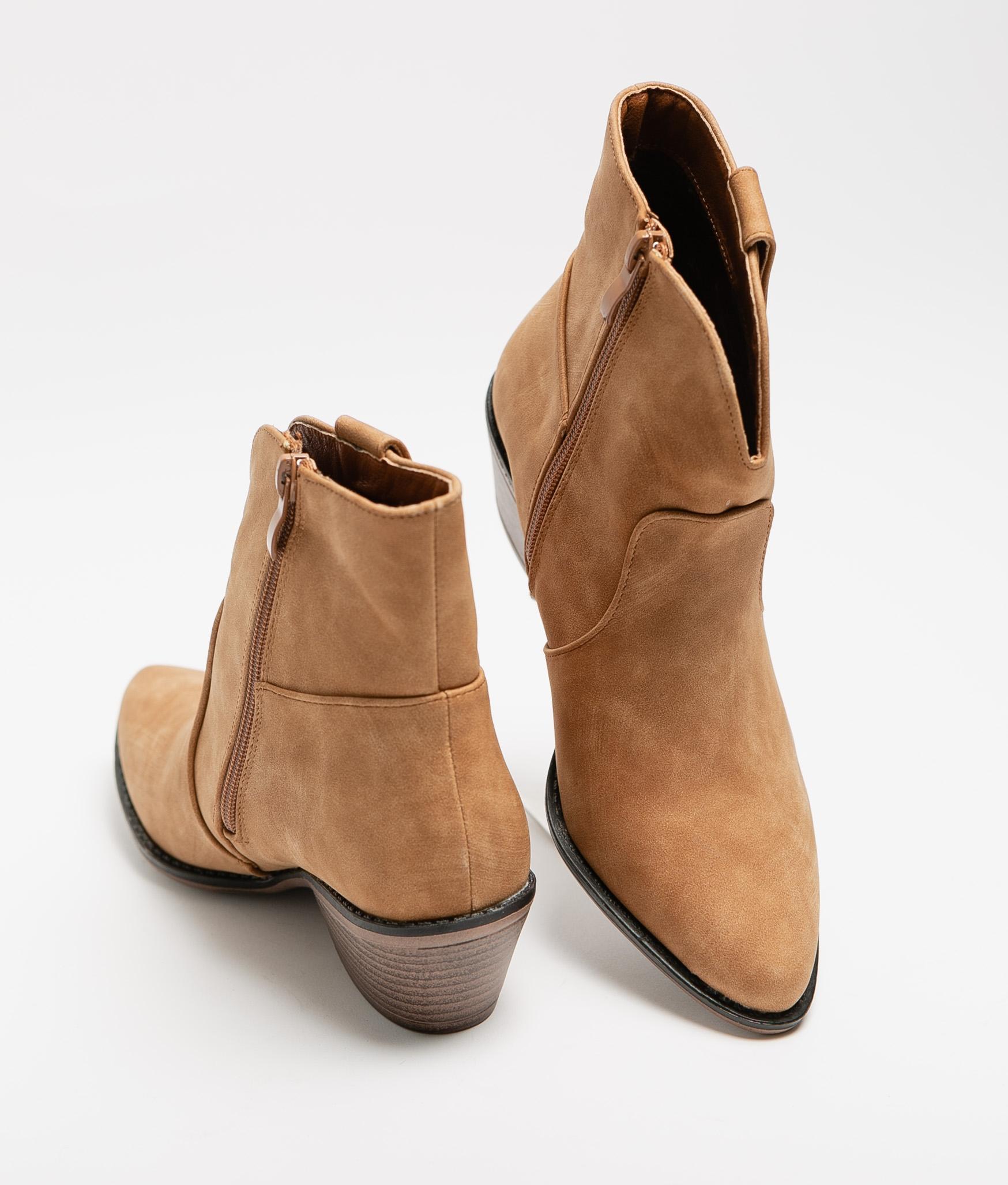 Boot Petite Noli - Chameau