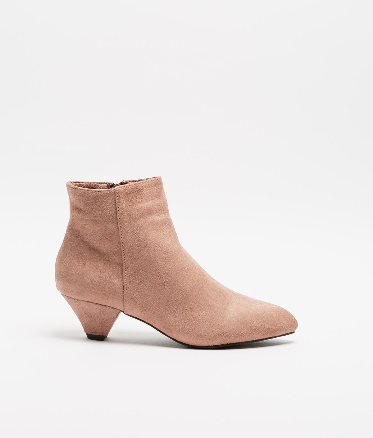 Boot Petite Prisca - Nude
