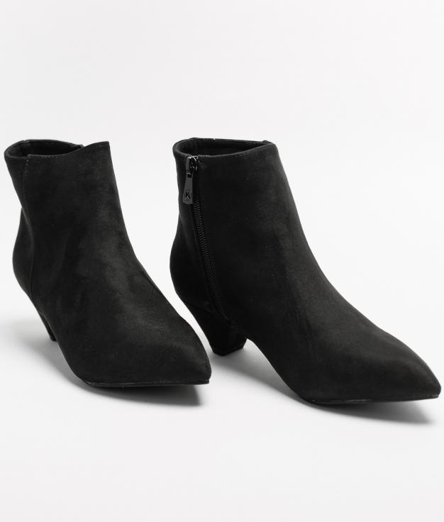 Boot Petite Prisca - Noir