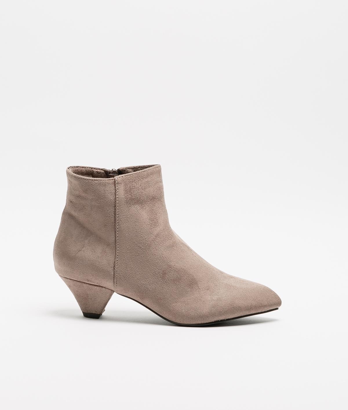 Boot Petite Prisca - Taupe