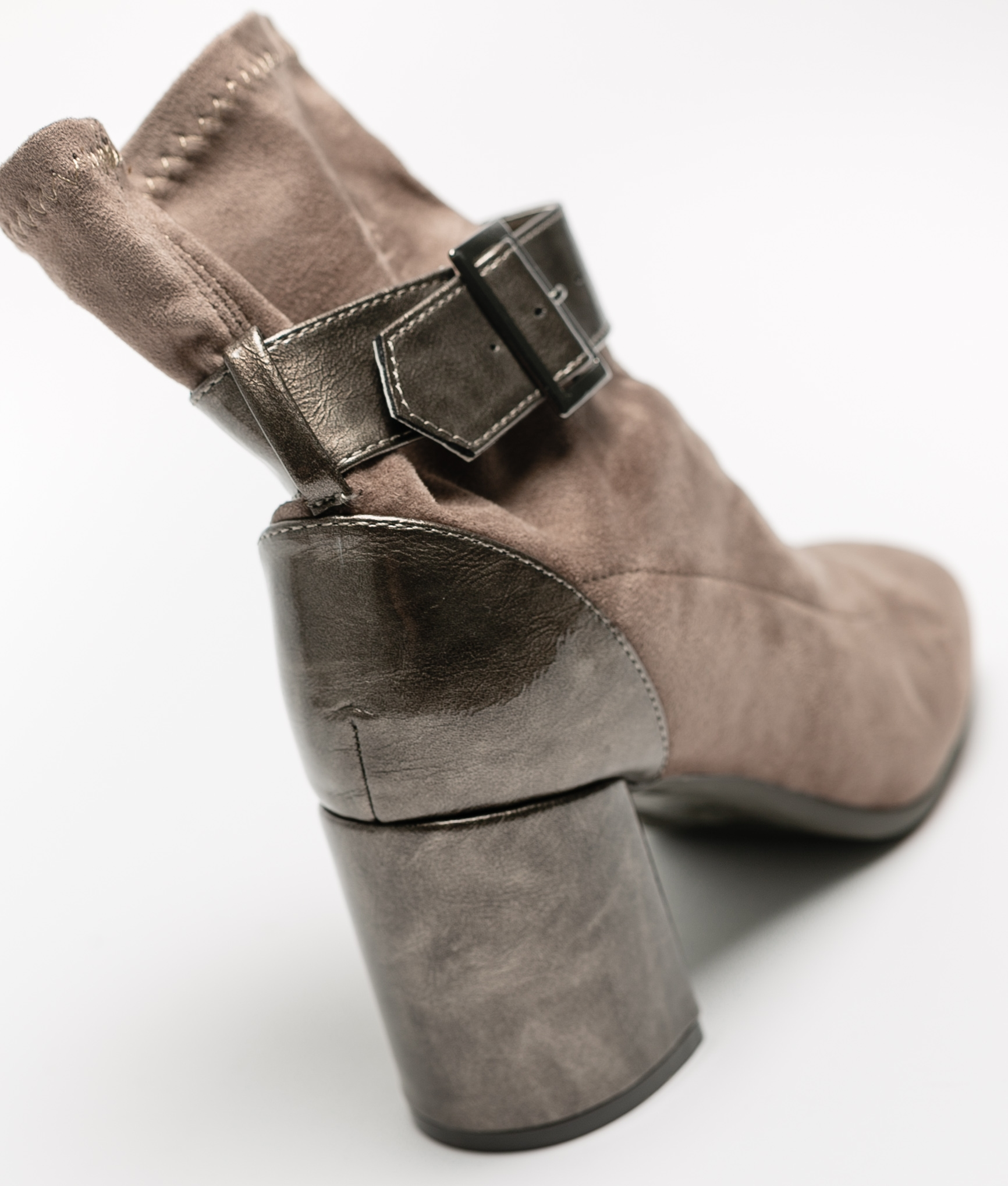 Boot Petite Glax - Taupe