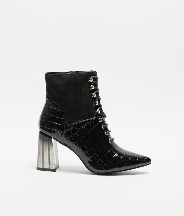 Boot Petite Alatar - Noir