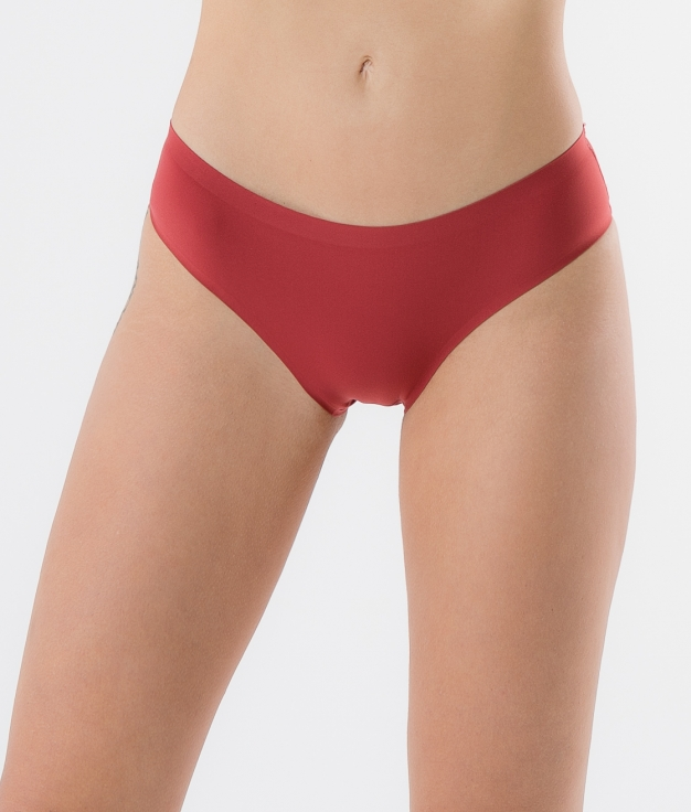 knickers Cospil - Maroon