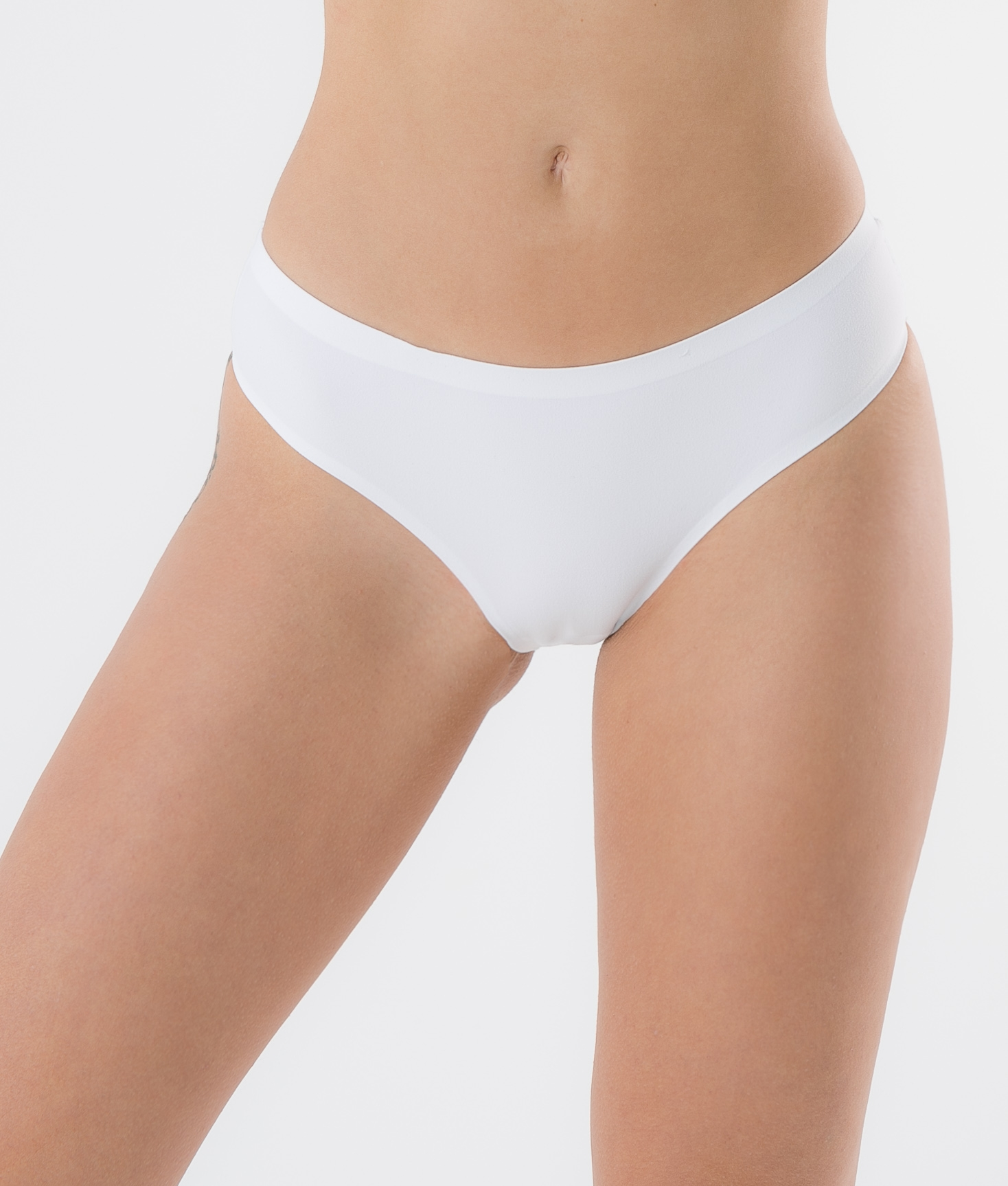 knickers Cospil - White