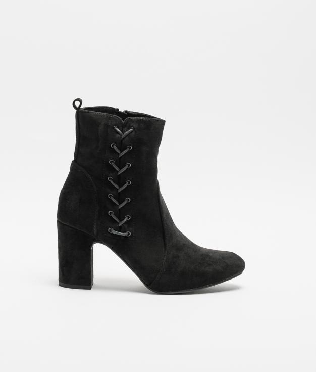 Boot Malin - Noir