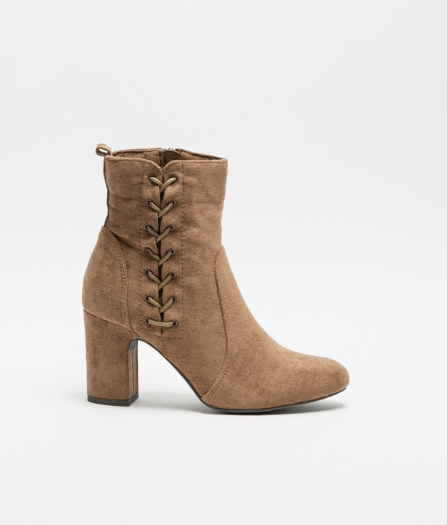 Boot Malin - Taupe