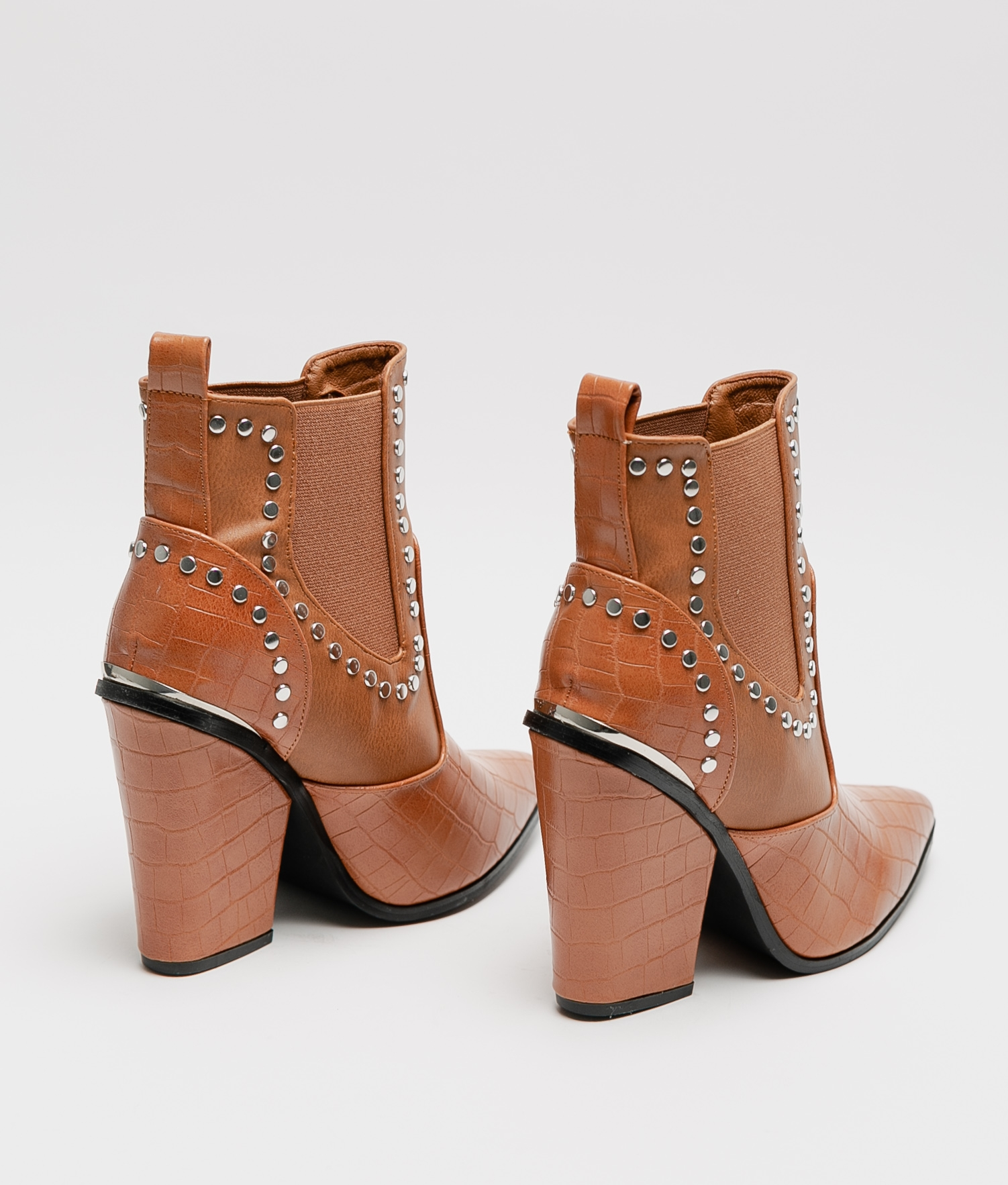 Low Boot Lucy - Camel