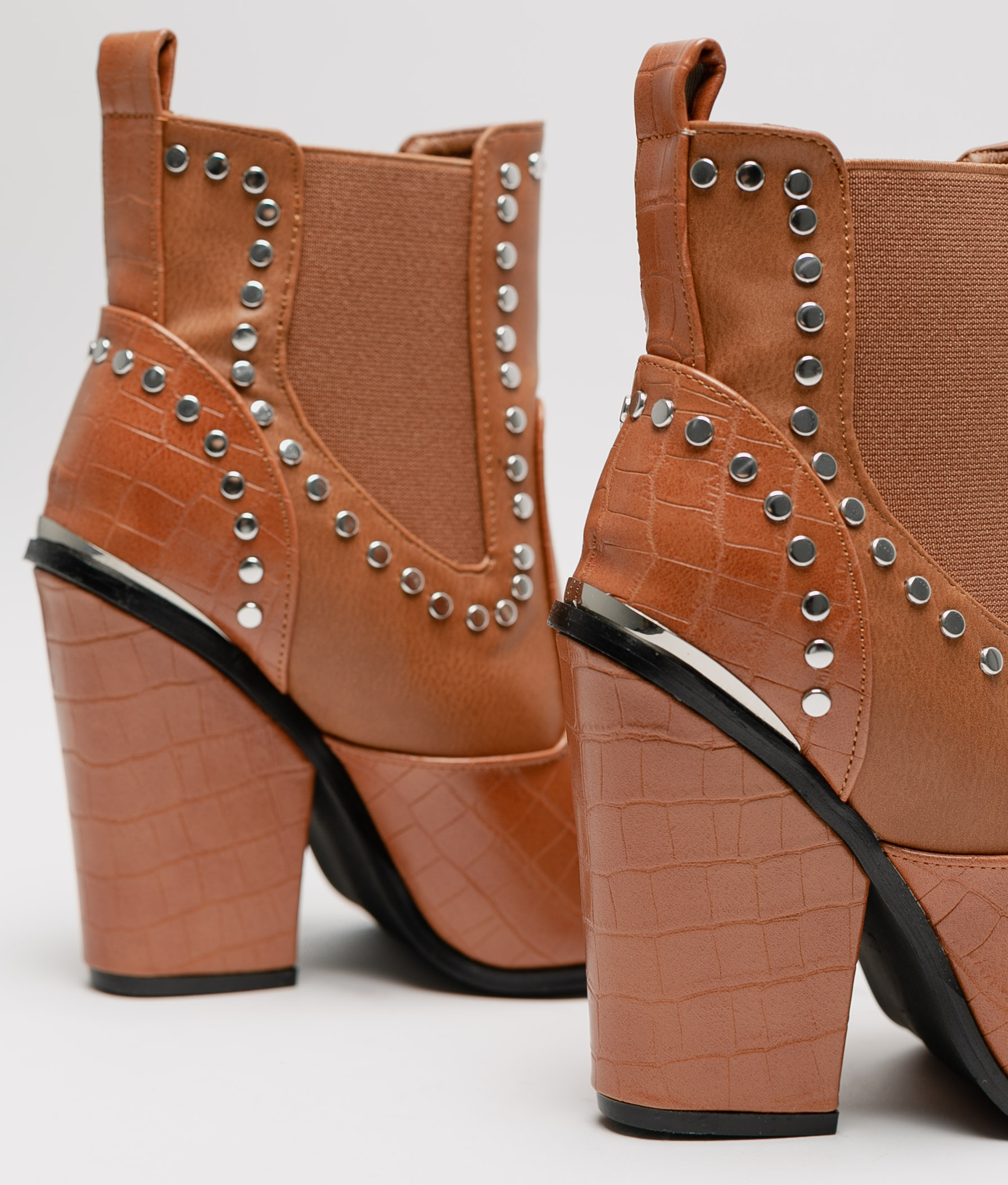 Boot Petite Lucy - Chameau