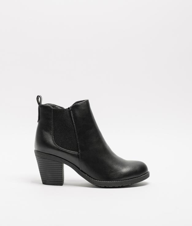 Bota Petite Bembe - Noir