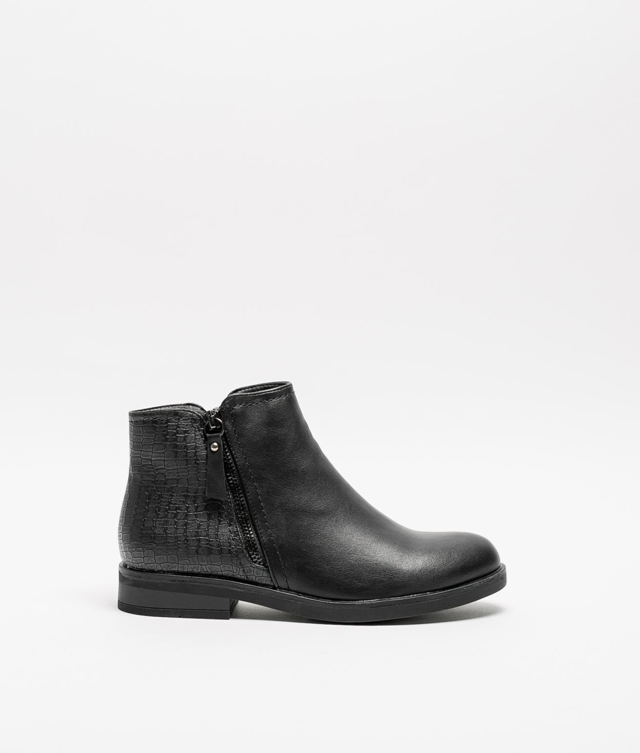 Boot Petite Kadi - Noir