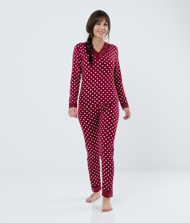 Pijama Basti - Granate