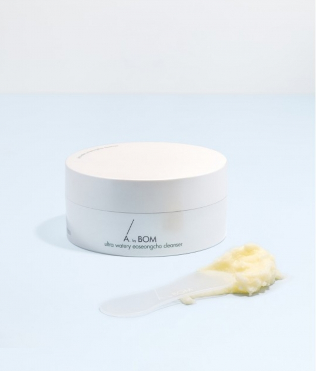ULTRA WATERY CLEANSER MAKE UP
