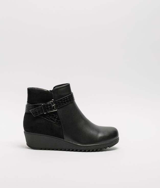 Boot Klod - Noir