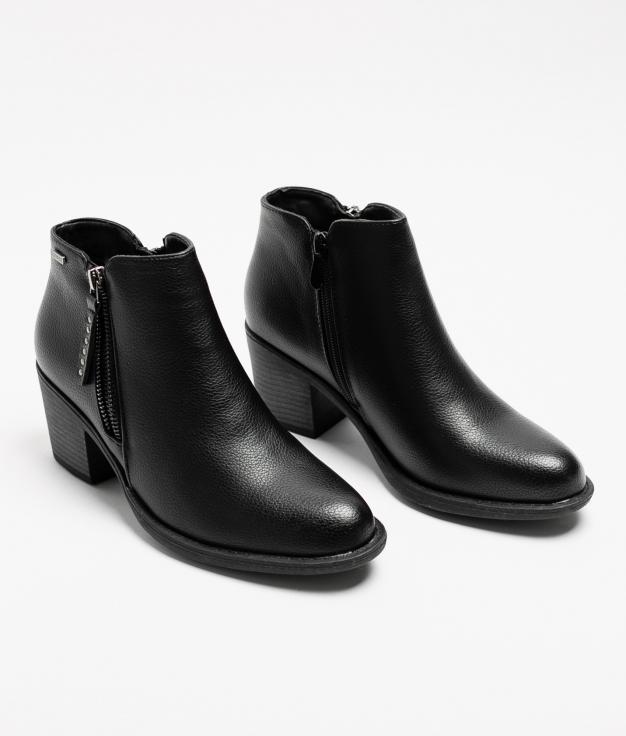 Boot Petite Clow - Noir
