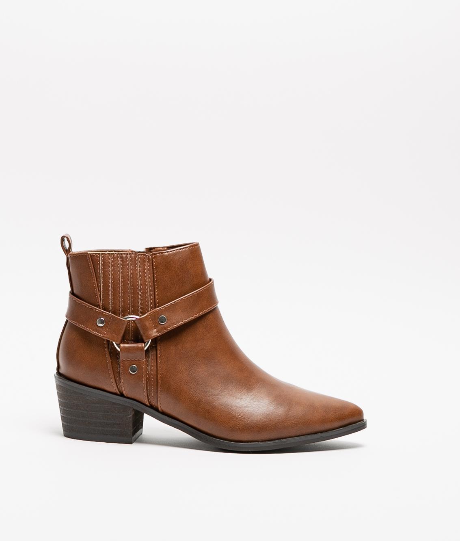 Boot Petite Nanta - Chameau