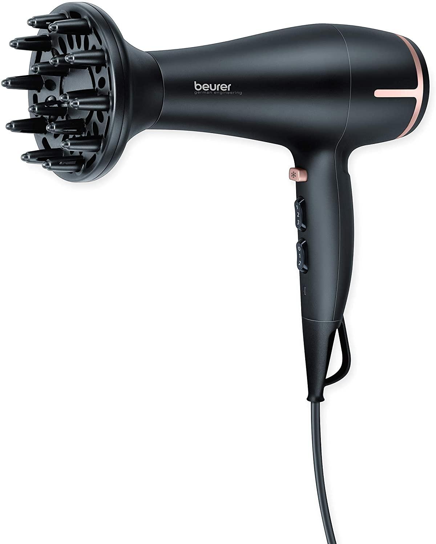 HAIR DRYER 1400 W