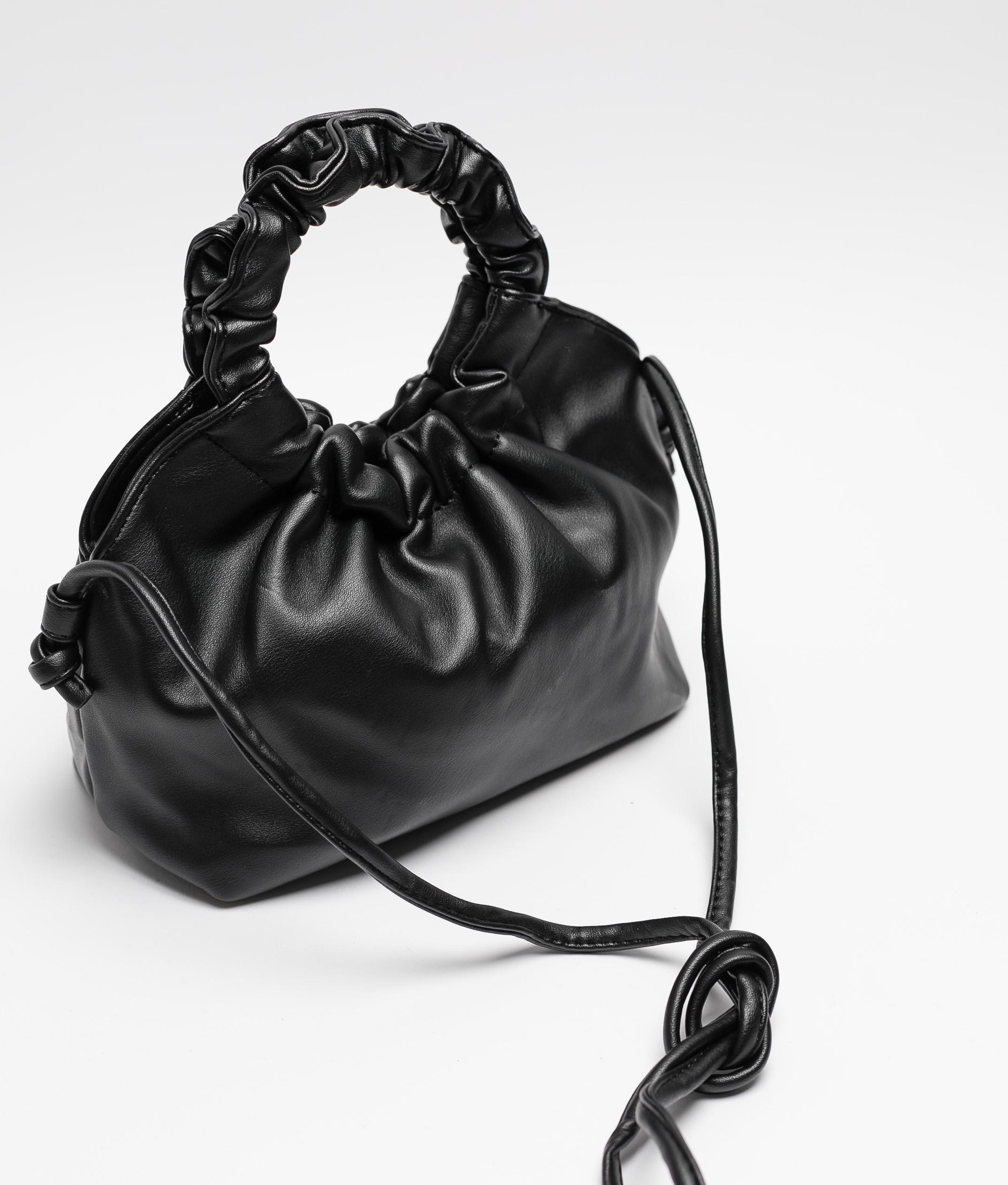 Bolso Ema - noir