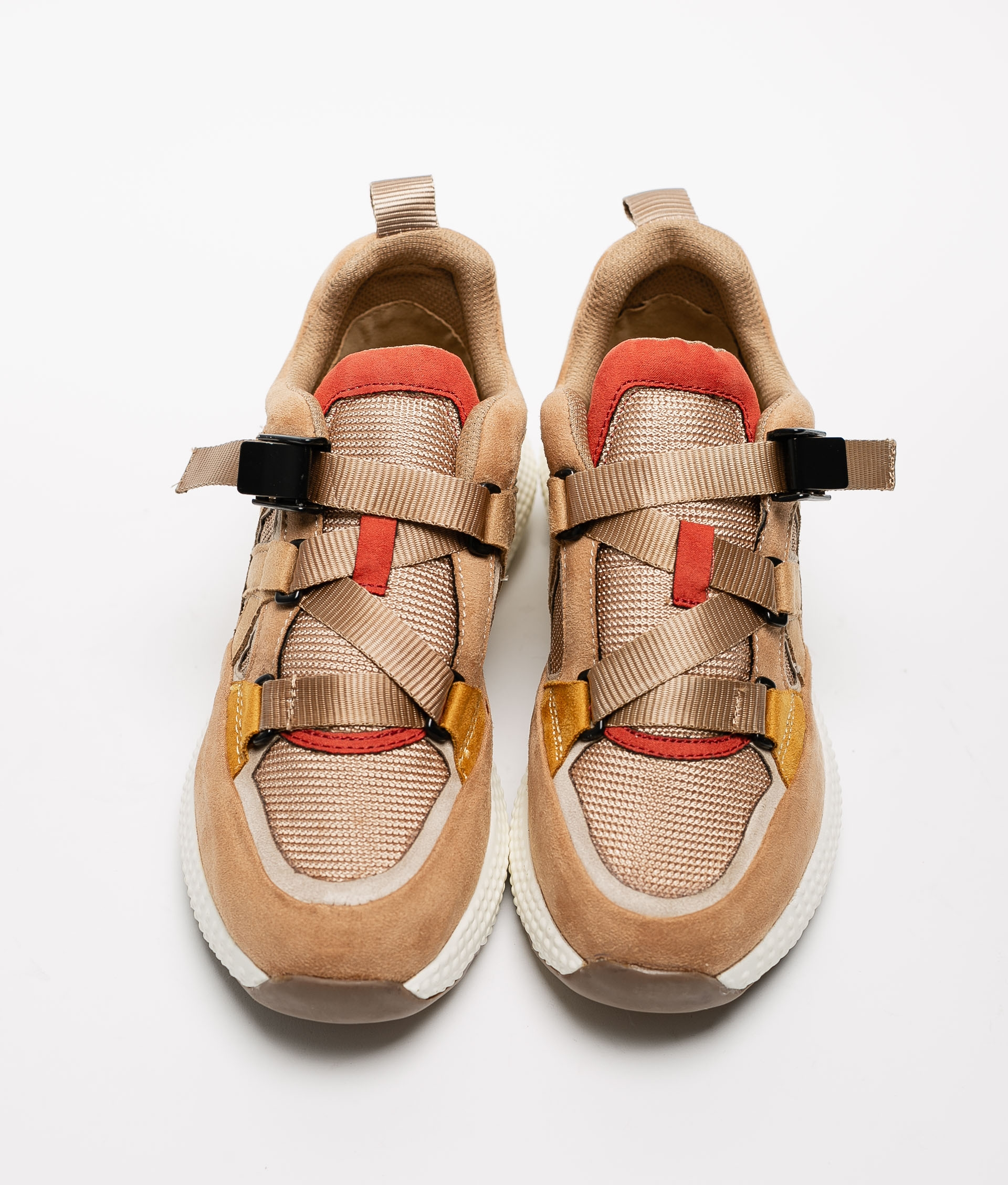 Sneakers Bundi - Cammello
