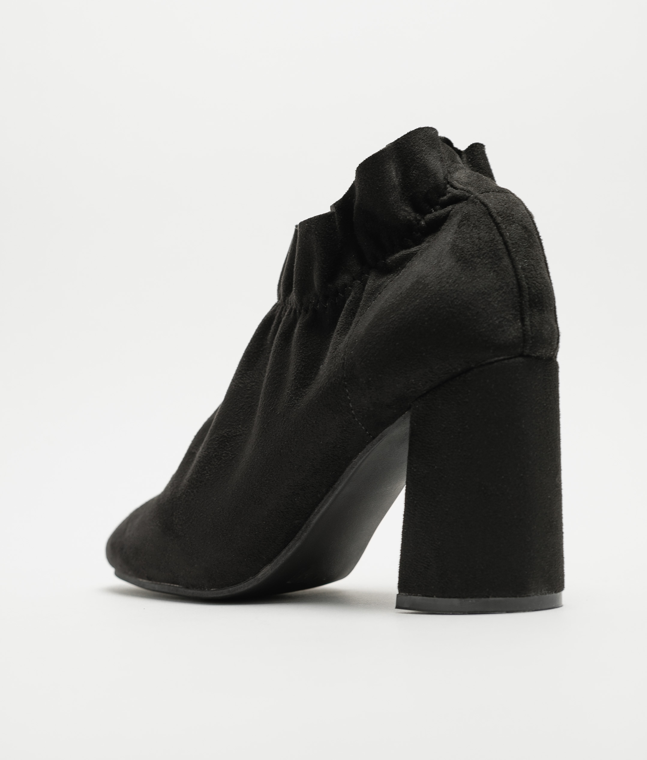 Bota baja Paulet - Negro