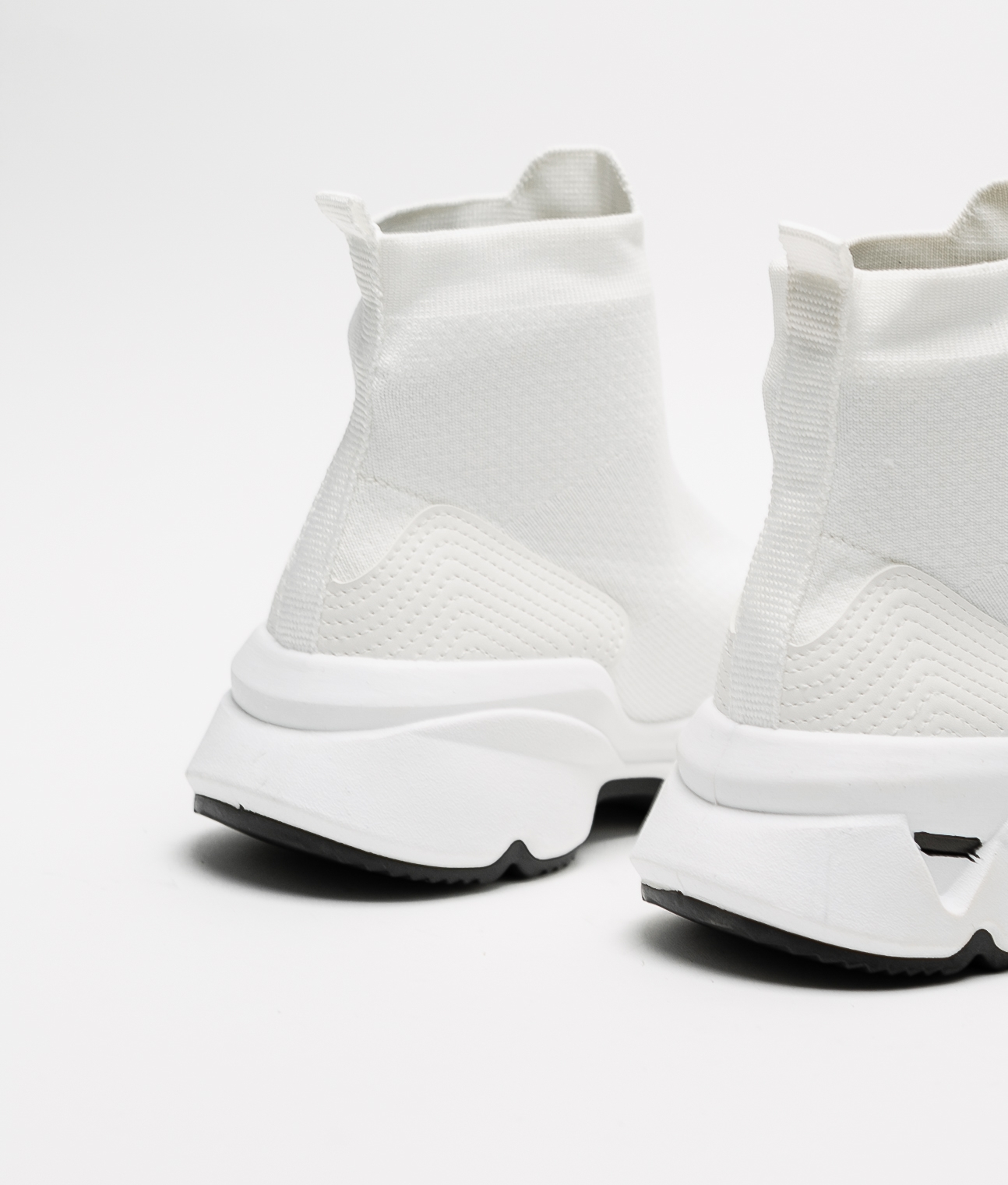 Sneakers Leza - Branco