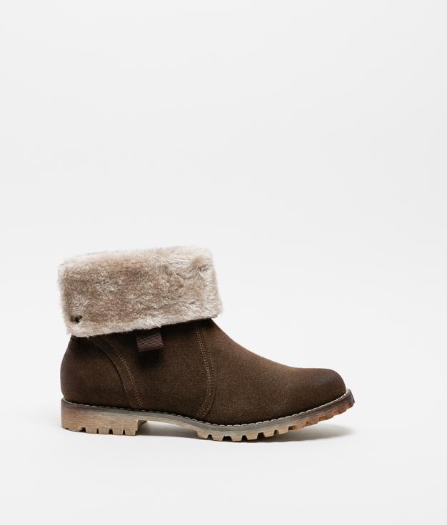 Boot Petite Ister - Moka