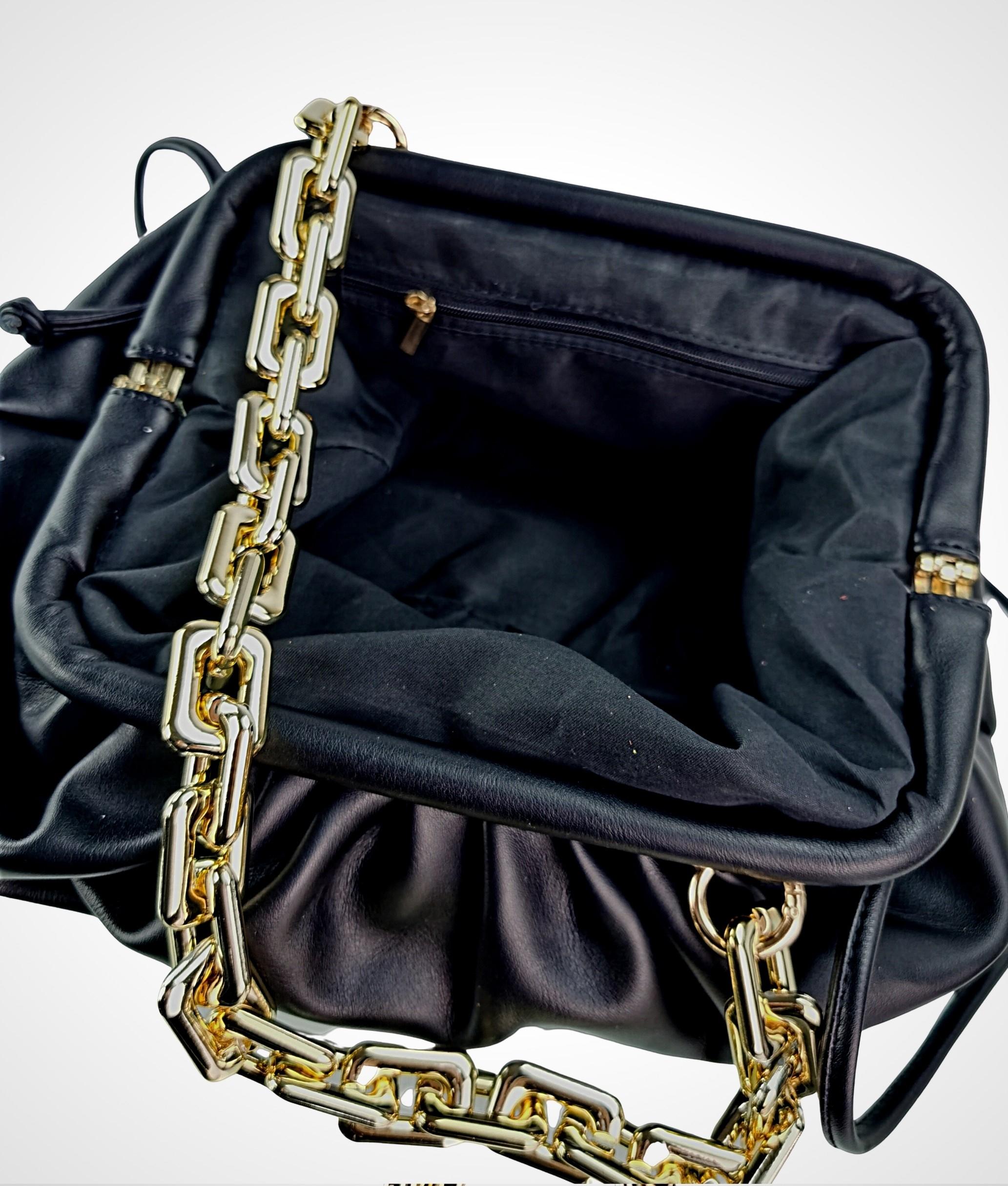 Angelo bag - black