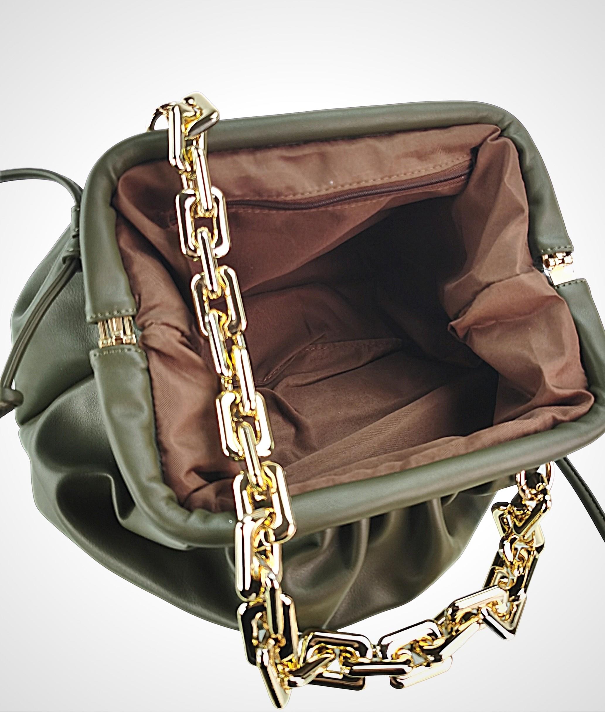 Lady Diana bag - black