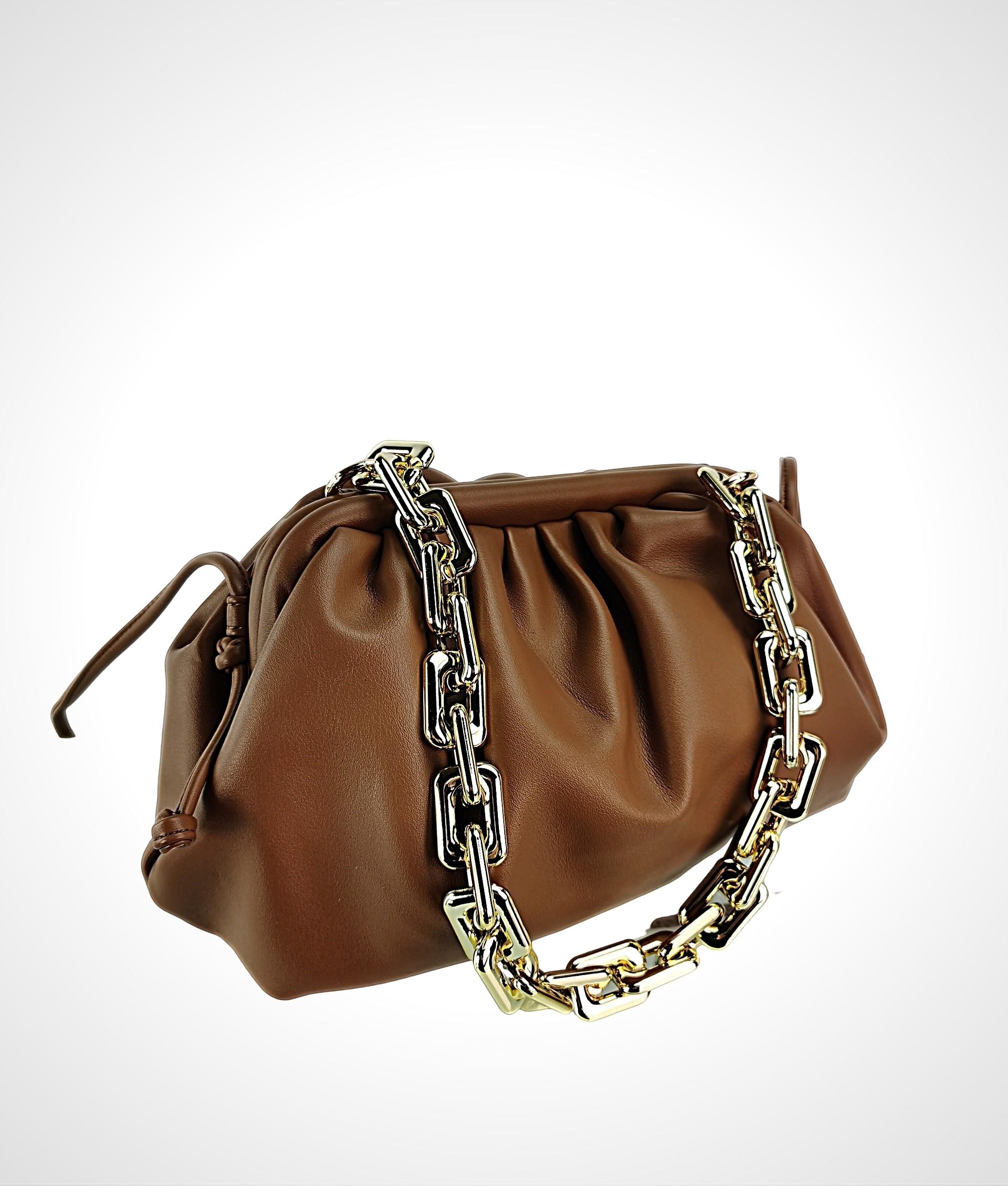 Lady Diana bag - rose