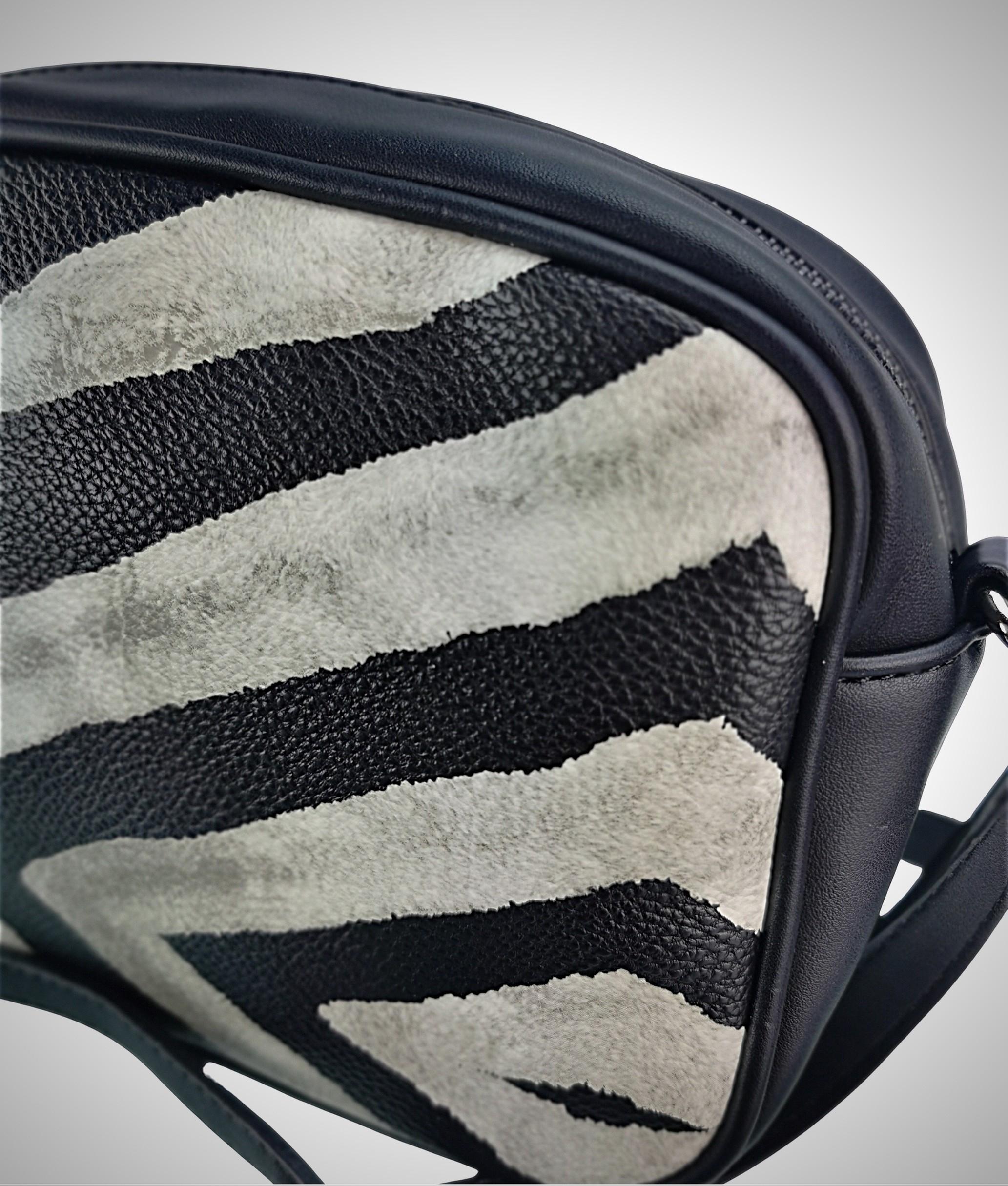 Leonida shoulder bag - taupe